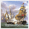 Battle chess online: Battle of Gangut