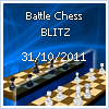 Tournament Monthly Battle chess online Series Blitz 31.10.2011